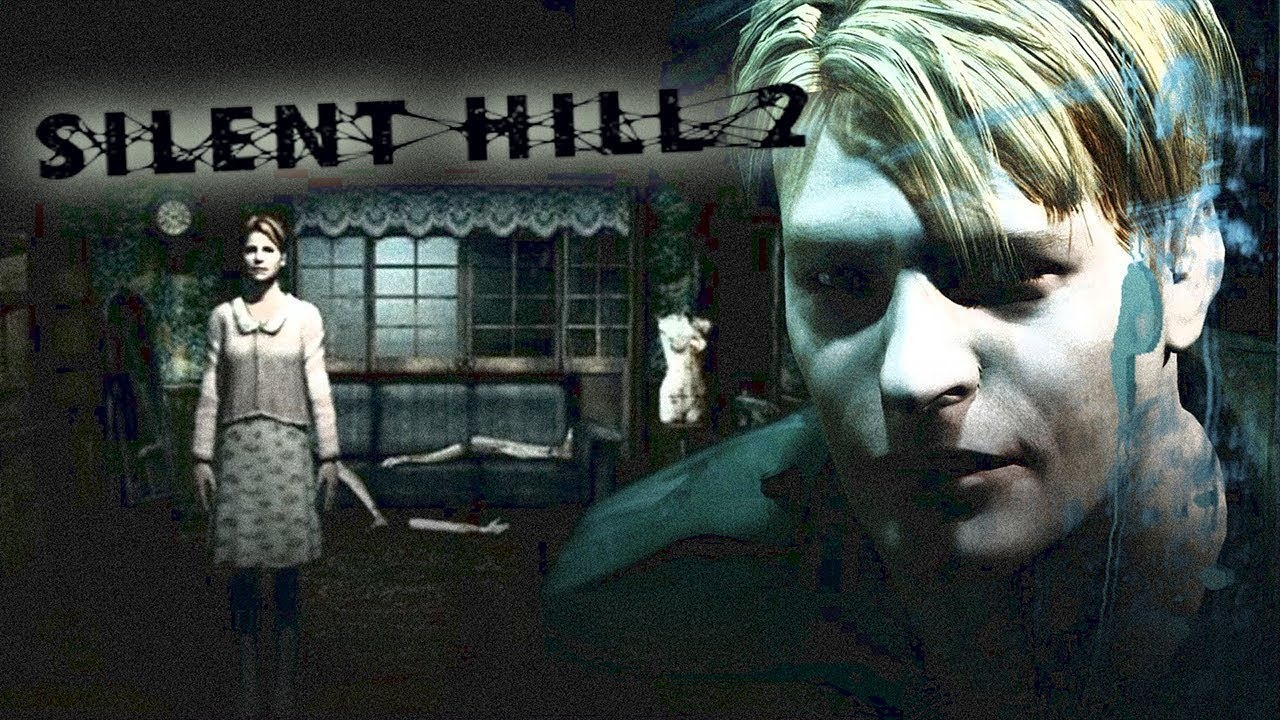 Muse Plays Silent Hill 2: Part 1