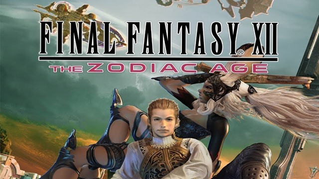 Muse Plays Final Fantasy XII The Zodiac Age: Part 1