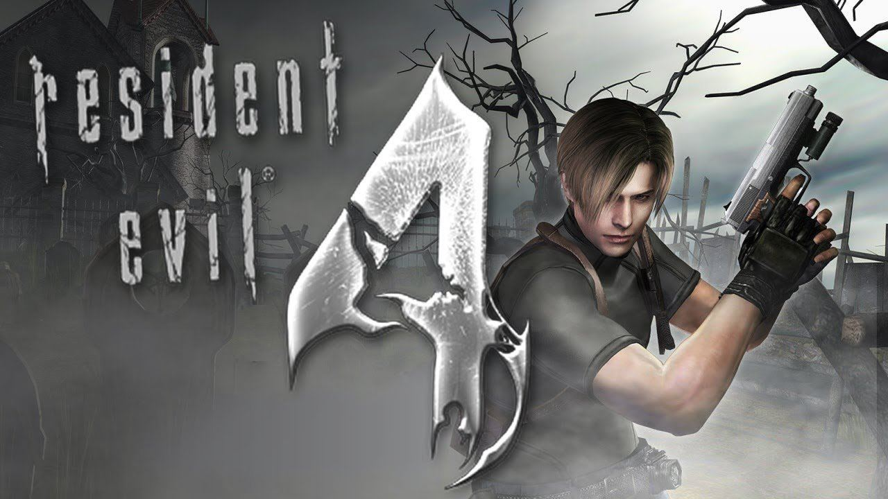 Muse Plays Resident Evil 4 Part 1