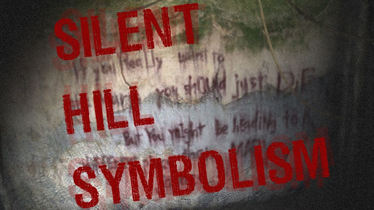 Silent Hill Symbolism: The Notes of Brookhaven (SH2)