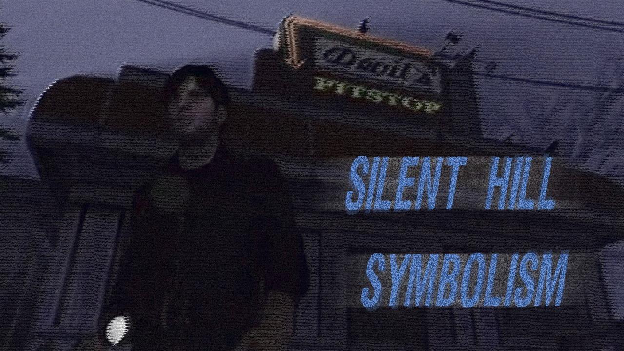 Silent Hill Symbolism: The Devil's Pitstop