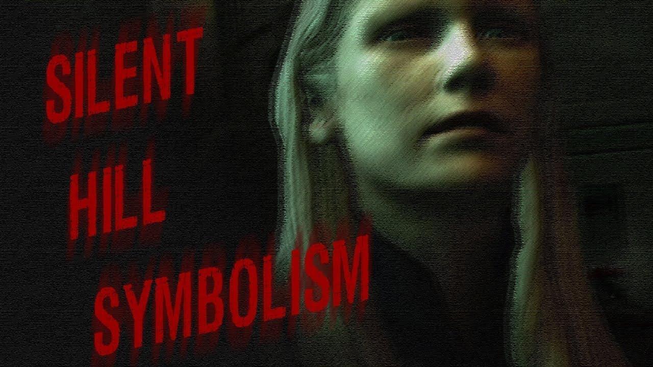Silent Hill Symbolism: Claudia Wolf