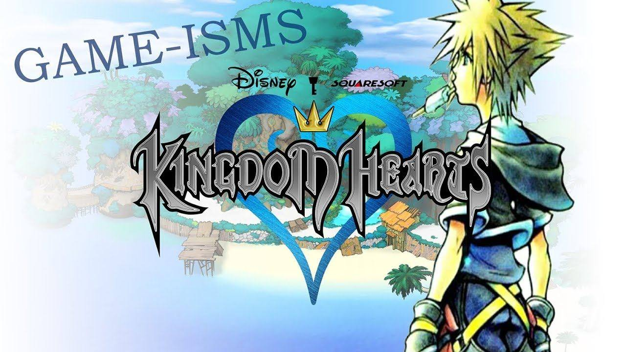 The Symbolism of the Kingdom Hearts Series