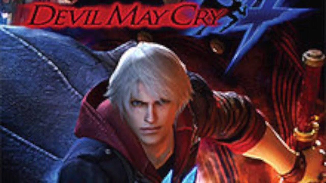Sexuality and Romance in Devil May Cry 4