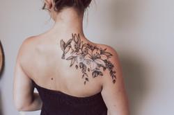 Mandi Jane Ink