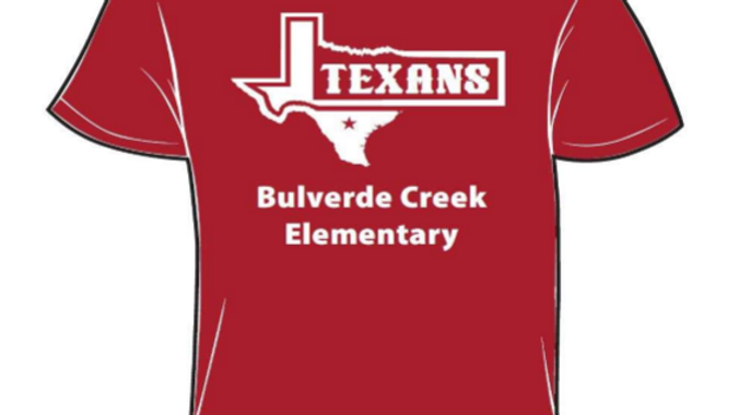 New 2021-22 Red Spirit Shirt
