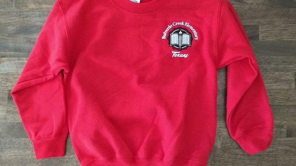 Youth BCE Sweatshirt