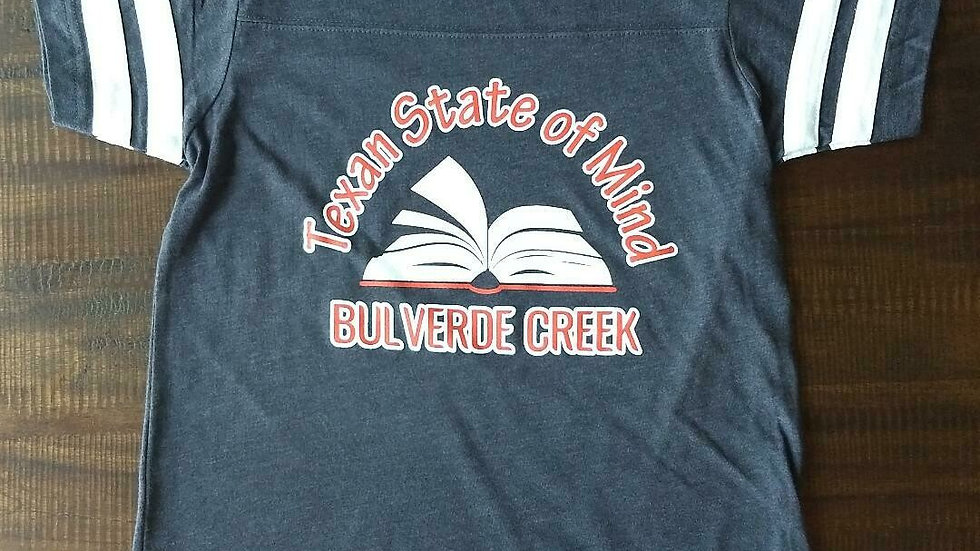 Texan State of Mind Shirt