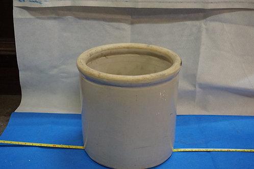 5 Gal Stoneware Crock