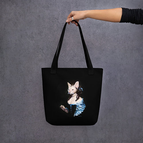 Betrothed Tote Bag