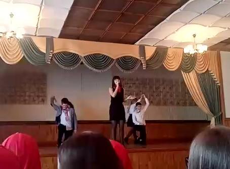 """Фестиваль """"Только в единстве - сила России"""""""