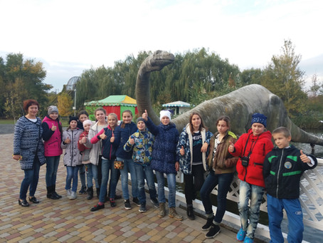 Поездка в Ростов-на Дону