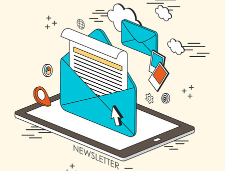 How Newsletters Can Break Through the Noise