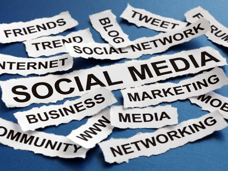 Five Amazing Facts that Will Make You Want to Up Your Social Media Game