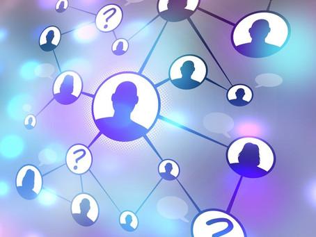 Who to follow on social media