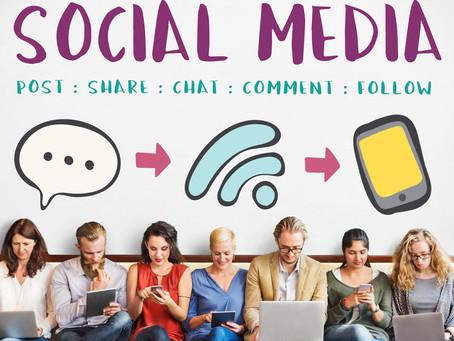 Social Media Marketing Trends Shaping 2021