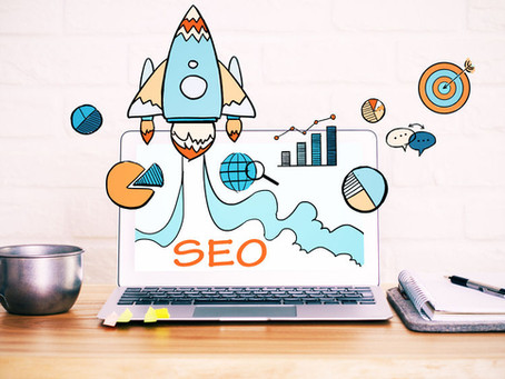 Deploying a savvy SEO strategy