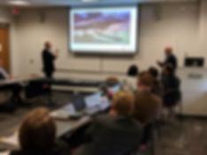 CIP training workshops