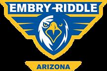 Embry-Riddle eagle logo.png