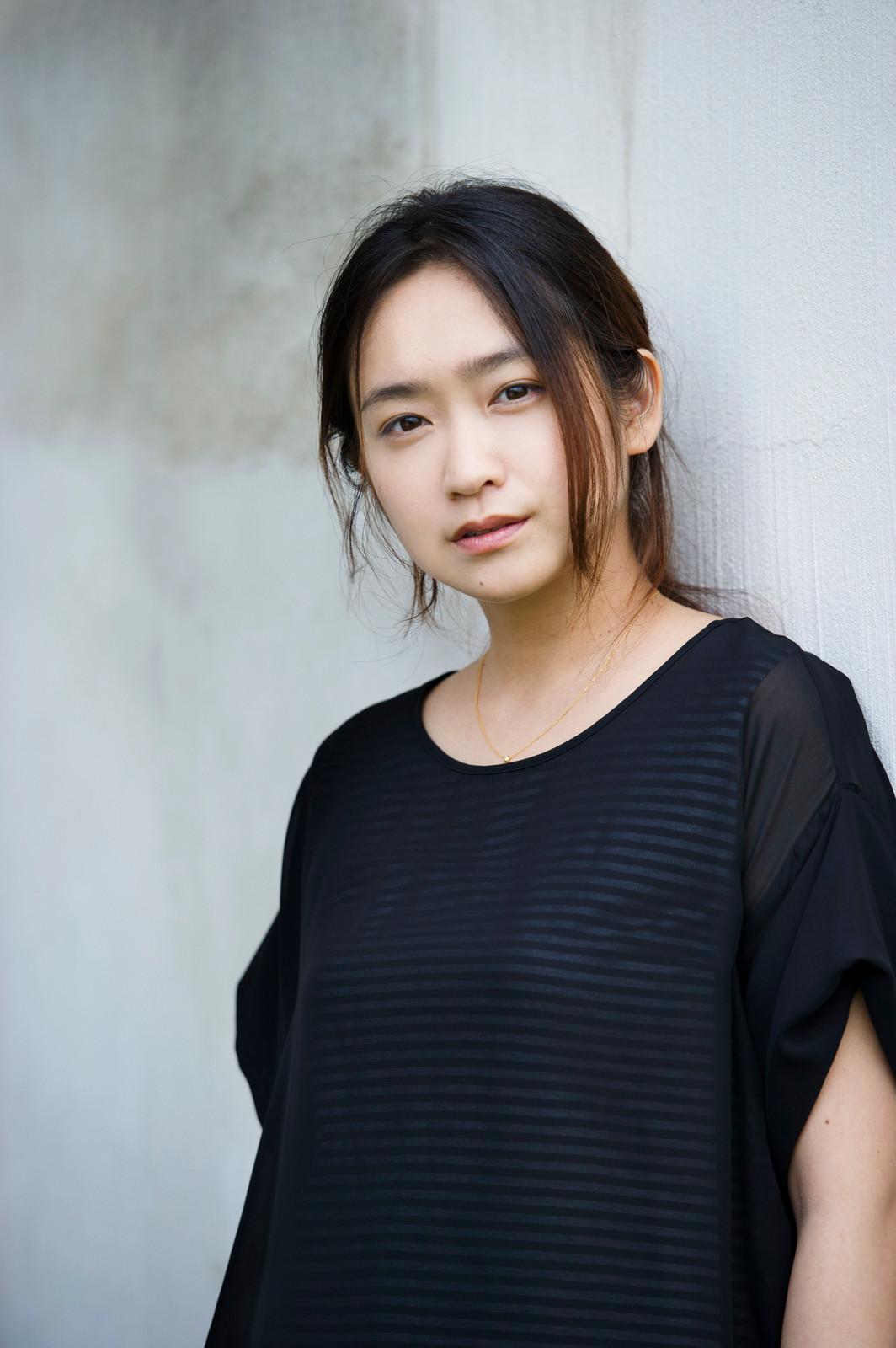 池脇 千鶴