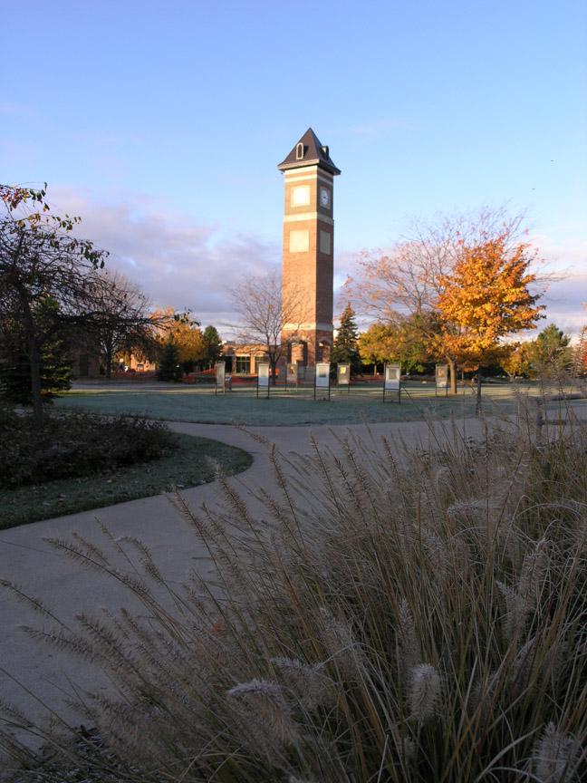 Cornerstone University