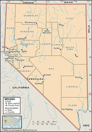 Map-of-Nevada-County-Boundaries-and-Coun