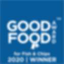 Good Food Award Winner for Fish and Chip