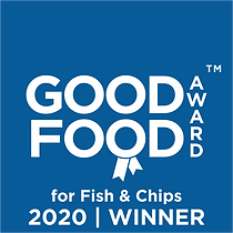 Good Food Award 2020