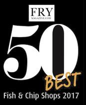 Top 50 Award 2017