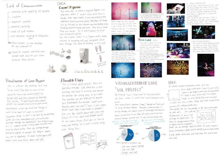 Colour Research 2