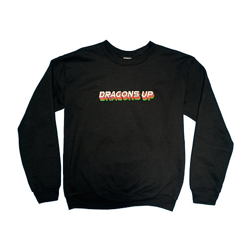 Dragons Up Sweatshirt
