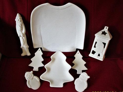 Family Christmas bundle