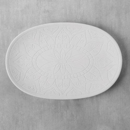 Talavera large platter