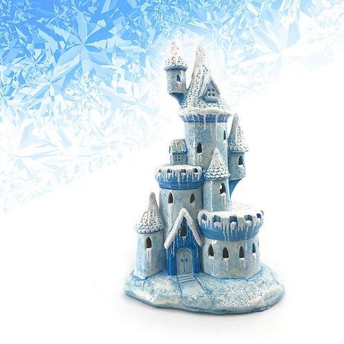 Light up castle