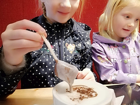 The Most Elite Hot Chocolates In Taupo Town