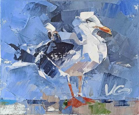 BIRD'S BAZAAR   series