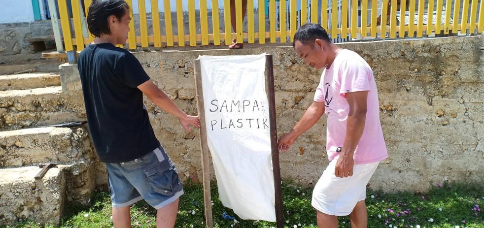Lembanato waste management