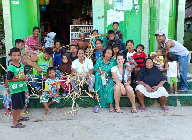 Matobiai eco-tourism project