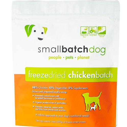 Small Batch - Chicken Batch (Sliders)