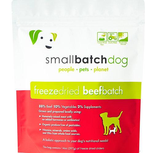 Small Batch - Beef Batch (Sliders)