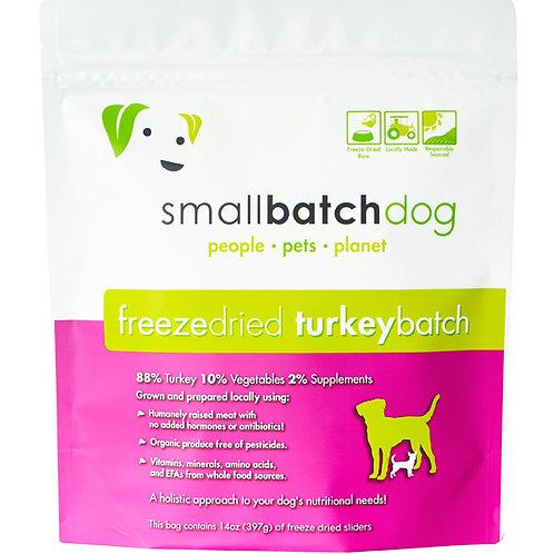 Small Batch - Turkey Batch (Sliders)