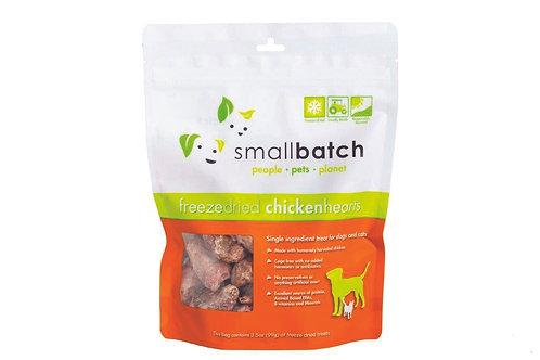 Small Batch - Chicken Hearts