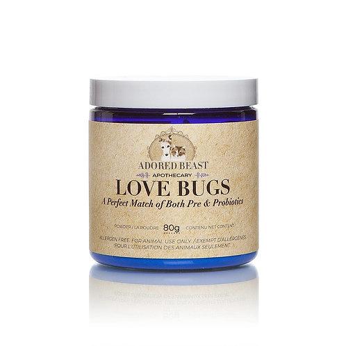 Adored Beast - Love Bugs