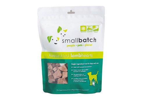 Small Batch - Lamb Hearts