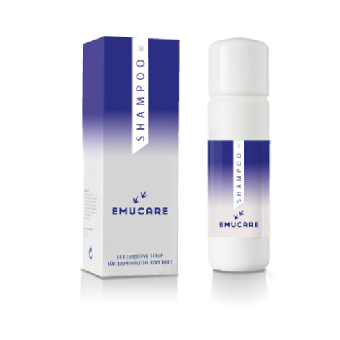 Emucare - Shampoo
