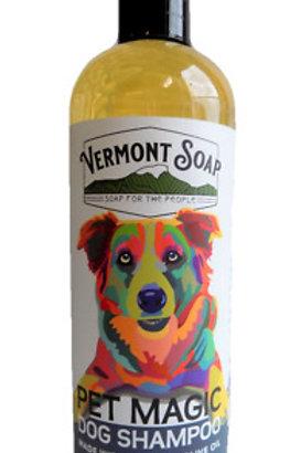 Vermont Soap - Pet Magic