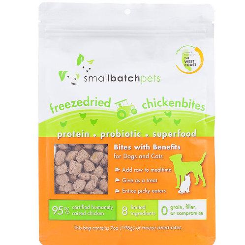 Small Batch - Chicken Bites