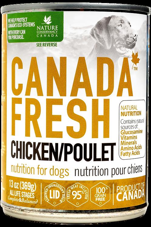 Canada Fresh - Chicken (Dog)