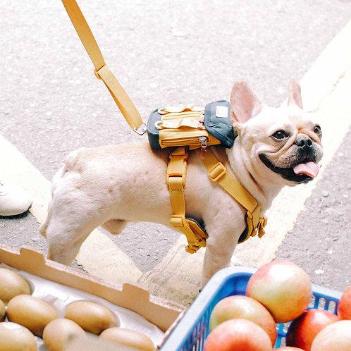 Sputnik - Comfort Dog Harness