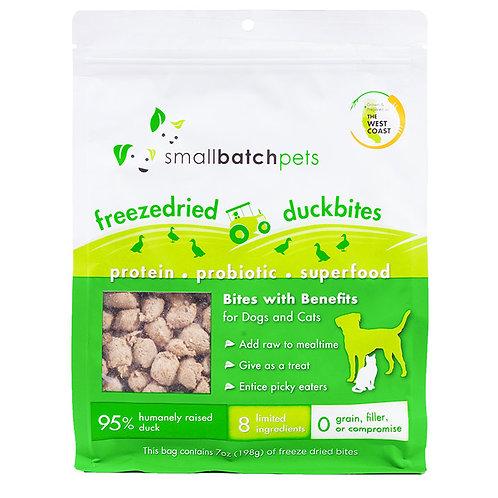 Small Batch - Duck Bites